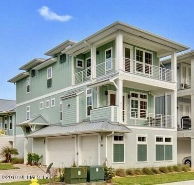286 1ST St S, Jacksonville Beach, FL 32250 - #: 929693