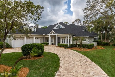 173 Linkside Cir, Ponte Vedra Beach, FL 32082 - #: 929698