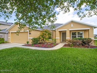 1104 Chokee Pl, St Augustine, FL 32092 - MLS#: 929712