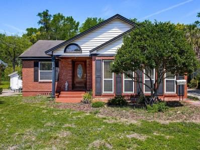 1331 Woodward Ave, Jacksonville, FL 32207 - MLS#: 929720