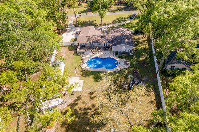 415 Arthur Moore Dr, Green Cove Springs, FL 32043 - #: 929739