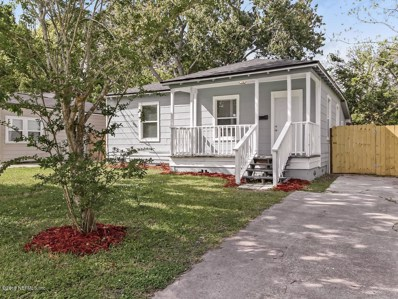 5213 Colonial Ave, Jacksonville, FL 32210 - #: 929740