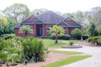 46 Long Point Dr, Fernandina Beach, FL 32034 - #: 929750