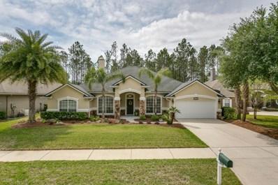 1254 Garrison Dr, St Augustine, FL 32092 - #: 929790