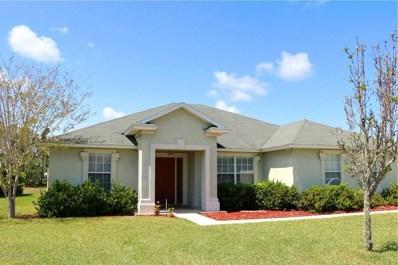 871 Red House Branch Rd, St Augustine, FL 32084 - MLS#: 929792