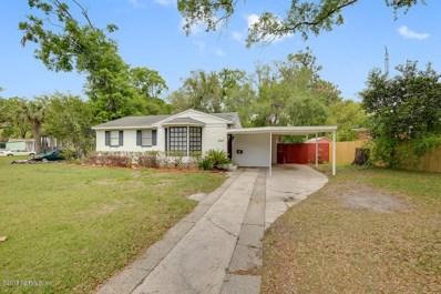 1971 Lakewood Cir, Jacksonville, FL 32207 - #: 929796