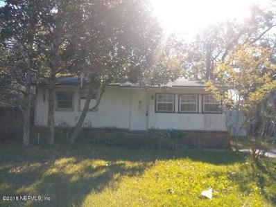 1112 N 15TH Extension St, Amelia Island, FL 32034 - #: 929813