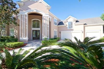 200 Clearlake Dr, Ponte Vedra Beach, FL 32082 - #: 929816