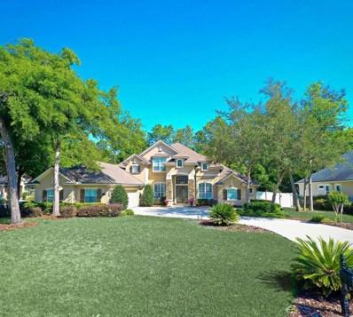 1052 W Dorchester Dr, St Johns, FL 32259 - #: 929827
