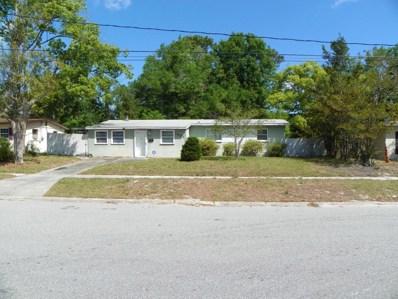7601 N Wycombe Dr, Jacksonville, FL 32277 - MLS#: 929860