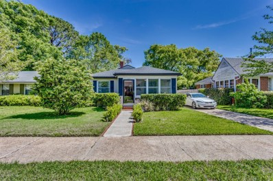 1357 Wolfe St, Jacksonville, FL 32205 - #: 929869