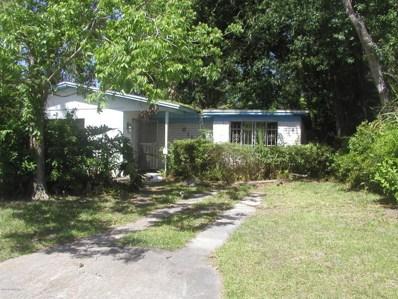 6110 Spirea St E, Jacksonville, FL 32209 - #: 929875