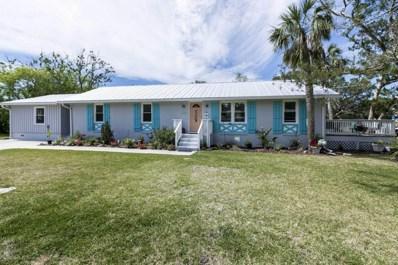 142 Menendez Rd, St Augustine, FL 32080 - #: 929894