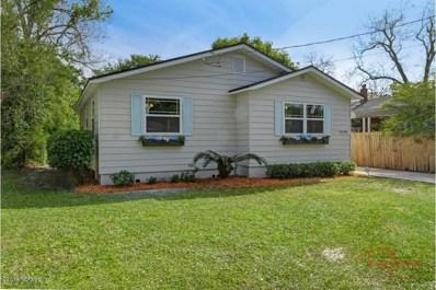 4548 Alpha Ave, Jacksonville, FL 32205 - MLS#: 929908