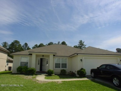 2507 Creekfront Dr, Green Cove Springs, FL 32043 - MLS#: 929921