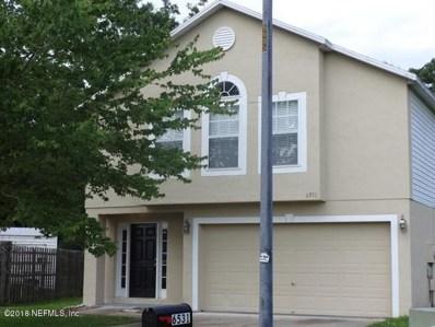 6531 Gentle Oaks Dr N, Jacksonville, FL 32244 - #: 929949