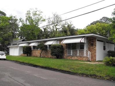 1083 Willow Branch Ave, Jacksonville, FL 32205 - #: 929954