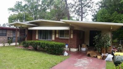 3136 Gladys St, Jacksonville, FL 32209 - MLS#: 929969