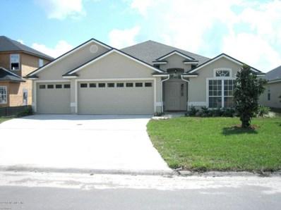 2443 Woodstork Ct, St Augustine, FL 32092 - #: 929974