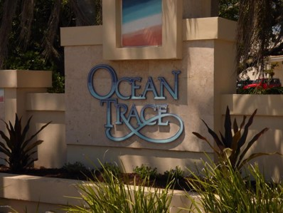 218 N Ocean Trace Rd, St Augustine, FL 32080 - #: 930030