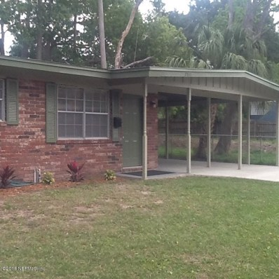 7511 Arble Dr, Jacksonville, FL 32211 - #: 930042