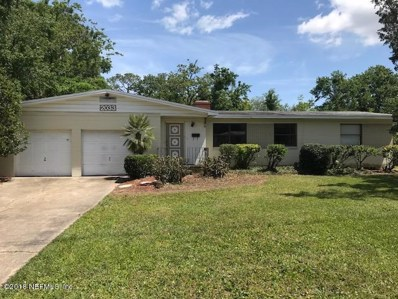 2033 Ronald Ln, Jacksonville, FL 32216 - #: 930045