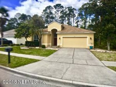 10581 Roundwood Glen Ct, Jacksonville, FL 32256 - MLS#: 930075