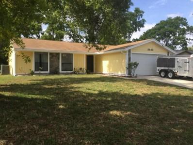 3240 Ashridge Dr, Jacksonville, FL 32225 - MLS#: 930097
