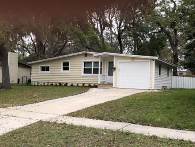 226 W Canis Dr, Orange Park, FL 32073 - MLS#: 930114