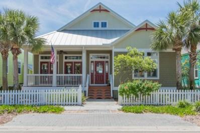 764 Ocean Palm Way Way, St Augustine, FL 32080 - #: 930138