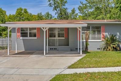 7011 Sans Souci Rd, Jacksonville, FL 32216 - #: 930160