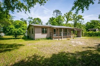 4013 Forest Blvd, Jacksonville, FL 32246 - #: 930166