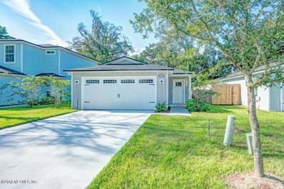 8356 Thor Ave, Jacksonville, FL 32216 - #: 930181