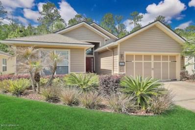 1244 Stonehedge Trail Ln, St Augustine, FL 32092 - #: 930186