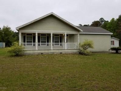 15610 Croaker Rd, Jacksonville, FL 32226 - MLS#: 930207