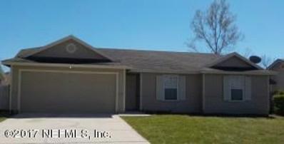 3235 Avocet Ln, Orange Park, FL 32065 - #: 930225