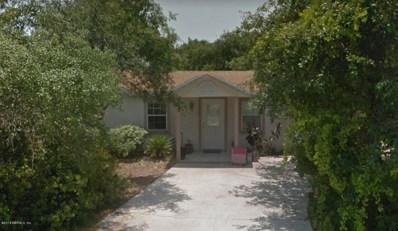 5401 2ND St, St Augustine, FL 32080 - #: 930240