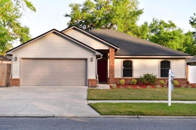 3888 Chapelgate Rd, Jacksonville, FL 32223 - MLS#: 930279