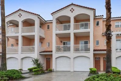1208 2ND St S UNIT C, Jacksonville Beach, FL 32250 - #: 930295