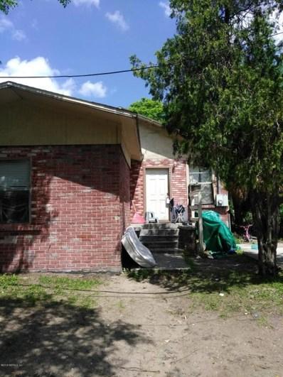 1491 Union St W, Jacksonville, FL 32209 - #: 930327