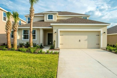 3103 Paddle Creek Dr, Green Cove Springs, FL 32043 - #: 930374