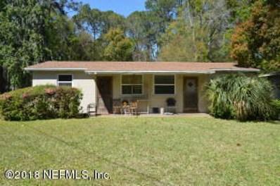 5265 Alpha Ave, Jacksonville, FL 32205 - #: 930415