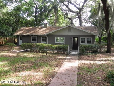 25 Forest St, Keystone Heights, FL 32656 - #: 930422