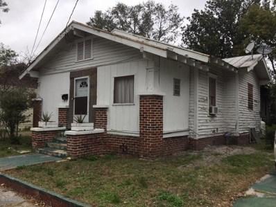 41 W 22ND St, Jacksonville, FL 32206 - #: 930438