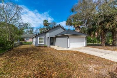 2 Sidney St, St Augustine, FL 32084 - #: 930443