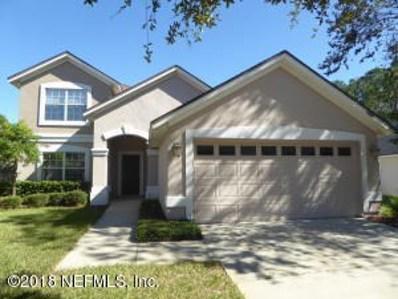 1256 Splendid Ravine St, St Augustine, FL 32092 - #: 930445