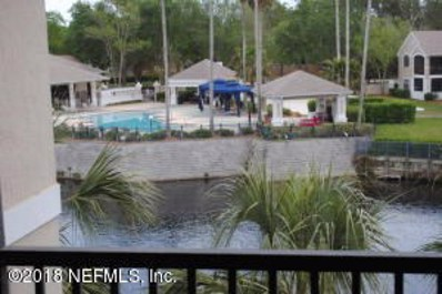 420 Timberwalk Ct UNIT 1236, Ponte Vedra Beach, FL 32082 - MLS#: 930454