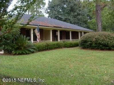 1844 Grassington Way N, Jacksonville, FL 32223 - #: 930500