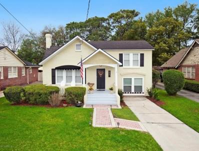 1619 River Oaks Rd, Jacksonville, FL 32207 - #: 930501