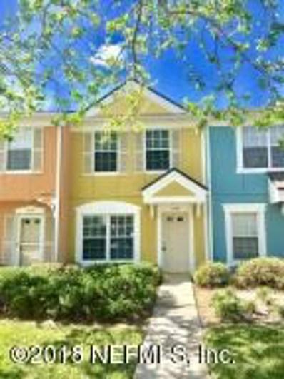 12311 Kensington Lakes Dr UNIT 1504, Jacksonville, FL 32246 - MLS#: 930556